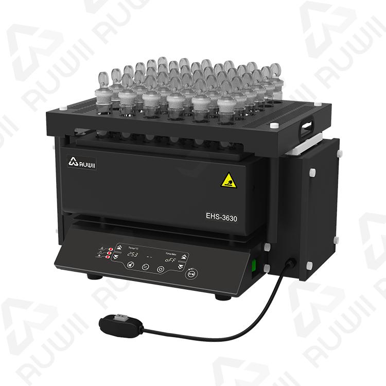 EHS-3630型36消解孔石墨消解仪