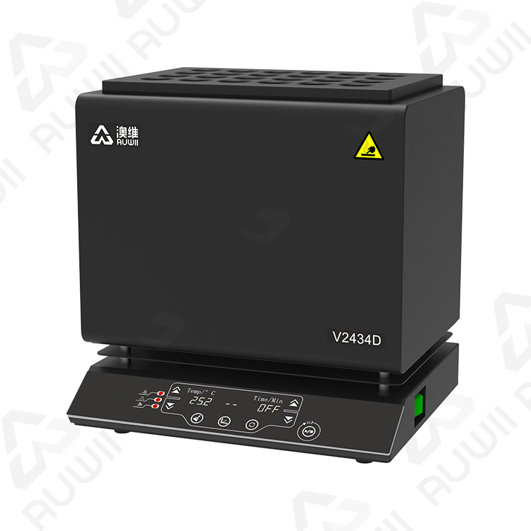V2434D型24消解孔赶酸仪