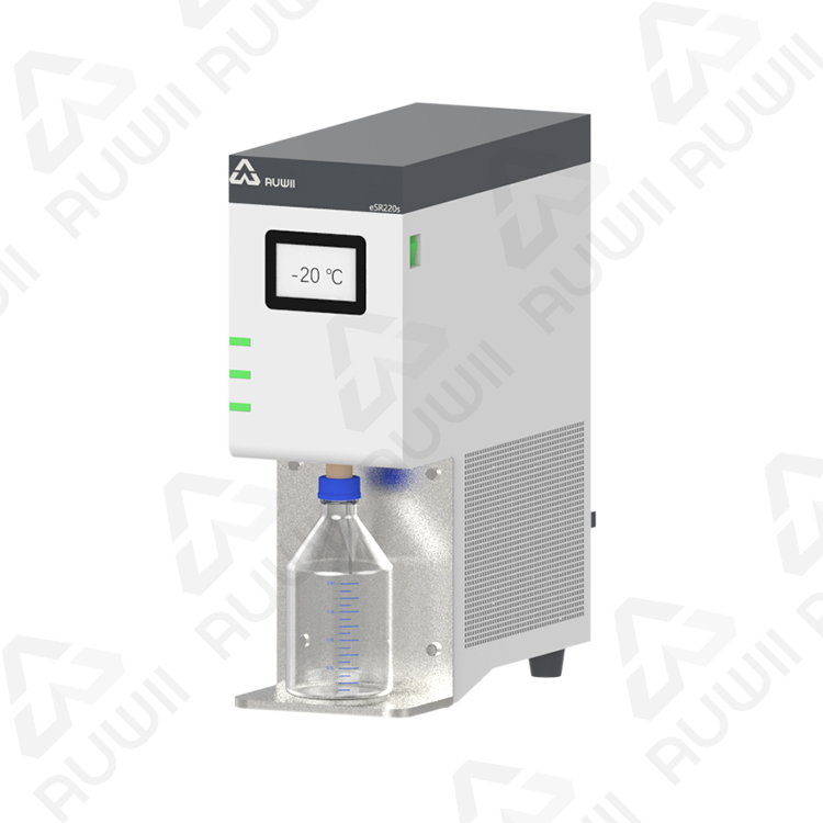 eSR220s溶媒回收仪